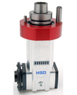 code H630250300 (HSK F63) Available with Busellato coupling