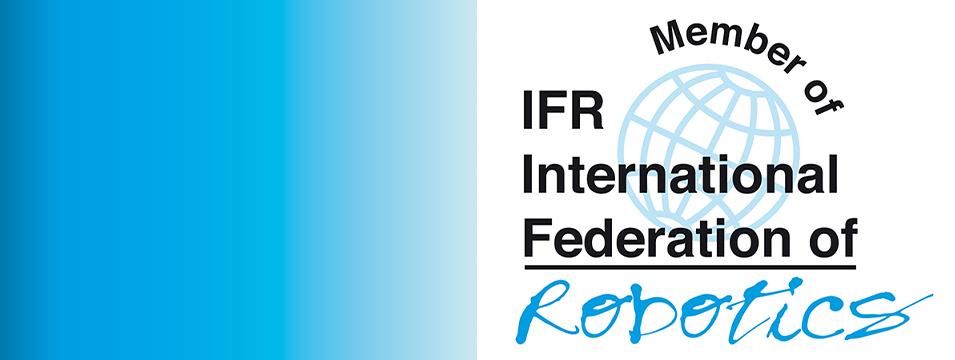 HSD는 IFR 협회의 공식 등록 회원입니다.